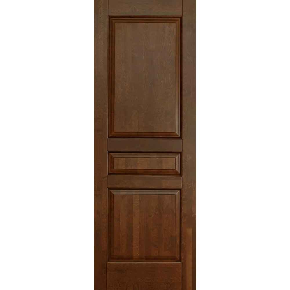 Межкомнатная дверь Валенсия ДГ античный орех